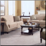 Bradford Living Room Set by Coaster - 550241-2 (Sofa & LoveSeat)
