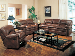 Walter Casual Dual Reclining Living Room Set by Coaster 600331 (SKU: CO600331-RLR-SET)