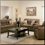 Coaster 502231 Sumner Living Room Furniture Collection