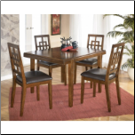 Cimeran 5-Piece Dining Table Set by Signature Design