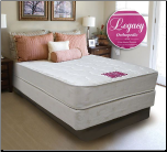 ComfortBedding -  21 Legacy One Sided (SKU: CB- 21 Legacy)