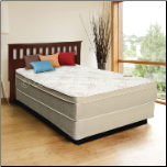 ComfortBedding -  9000 Beverly Hills Foam Encased (SKU: CB-  9000 Beverly Hills Foam Encased)