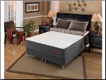 MAP960 Avalon Mattress Set by Ashley Sleep