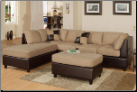 Sectional Sofa Bobkona F7619 (SKU: PXSS-7619-SECTIONAL)
