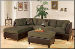 Sectional Sofa Bobkona F7620 (SKU: PXSS-7620-SECTIONAL)