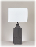 Patience - Ceramic Table Lamp (2/CN)by Signature Design by Ashley (SKU: AB-L121844)