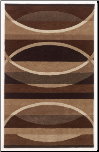 Signature Design by Ashley Contemporary Area Rugs Eclipse - Forest Area Rug at Olinde's Furniture (SKU: AB-R272002)