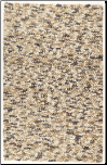 Ashley Signature Design Pebble - Brown Large Area Rug