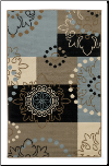 Ashley Signature Design Vito Multi Rug R276002 Area Rug  by Ashley