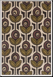 Signature Design by Ashley - Area Rug w Thistle Pattern (SKU: AB-R226002)