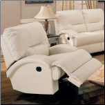 Lowell Recliner Chair by Coaster Fine Furniture (SKU: CO-600513)