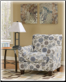 Signature Design by Ashley Kreeli - Accents - Accent Chair