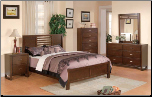 Tove Bedroom Collection - Homelegance (SKU: HE- 1353KBS)