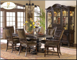 Frontier Collection - Dining Room Set