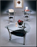 "Pascal ""3-In-Pack"" Tables Signature Design by Ashley Furniture (SKU: AB-T140)"