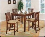 5 Piece Counter Set
