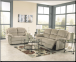 Signature Design by Ashley 17900 Maytime Reclining  Living room Set (SKU: AB -17900)