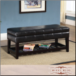 Storage Bench by Empire Design Furnitur (SKU: EM-226)