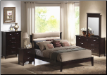 Coaster 201291 Kendra Bedroom Set (SKU: CO-2012911QueenSet -SET)
