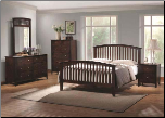 Tia Bedroom  Set by Coaster (SKU: CO-202081QSET)