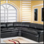 645BL   Living Room Sectional Set