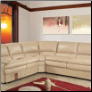 645BE Living Room Sectional Set