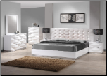 Verona  Bedroom Set by J&M Furniture USA (SKU: JM-VERNONA-QPS)