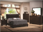 Conner Bedroom  Set by Coaster (SKU: CO 300261-KSET)