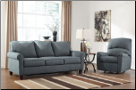 Zeth Sofa Living room set by Ashley Design (SKU: AB-27101)