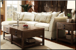 BEIGE SECTIONAL 500910 COASTER