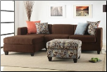 POUNDEX 3 PCS SECTIONAL F7182 (SKU: PXSS-F7182-SECTIONAL)