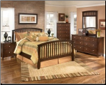 Nico - Queen Bedroom Set  (B451) (SKU: B451QSET)