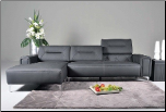 5137 Sectional By J&M (SKU: JM-5137)