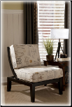 Signature Design by Ashley Kinning  - Accent Chair (SKU: AB-563XX)