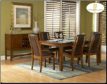 Roberto Collections - Dining Room Set (SKU: HE-622)
