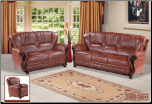 639BR Living Room Set