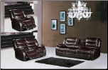 644BR    Living Room Reclining Set