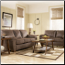 Amazon - Walnut Living Room Set Signature Design by Ashley Furniture