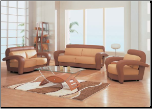 Global Furniture Living Rooms