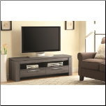 Weathered TV Console - Coaster (SKU: CO-701979)