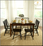 Farmingdale Collection - Dining Room Set
