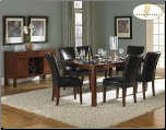 Achillea Collection - Dining Room Set