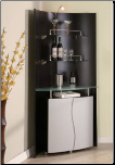 "Bar Cabinet ""7442"" By Global Furniture (SKU: GL-7442-BS)"