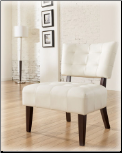 Signature Design by Ashley Matrix - Accent Chair (SKU: AB-75401-02-03-04-05)
