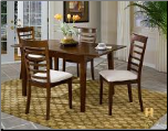 Townhouse Collection - Dining Room Set (SKU: HE-758)