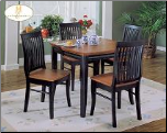 Liz Collection - Dining Room Set