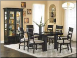 Paradise Collection - Dining Room Set (SKU: HE-779SET)