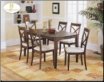 Vermont Collection - Dining Room Set (SKU: HE-794)