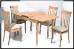 Lisa Collection - Dining Room Set