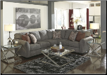 Ashley 86800-Sectional Set (SKU: AB -868  00SEC)